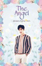The Angel (SuhoxOC) by Helen_Fighter_Hnin