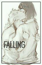 falling § snowbaz by virginia-di-lace
