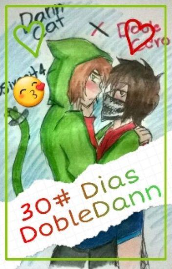 30#DIAS DE DOBLEDAN