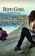Boy:Girl. by Desdemonia432