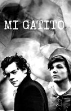 Mi Gatito||L.S|| by Ada2403