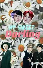 My Sweet Darling | ※NamJin/Yoonmin by XMissLemonX