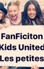 FanfictionKidsUnited  by LounaCree