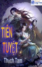 Tiên Tuyệt FULL by 00oxo00