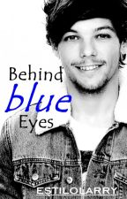 Behind blue eyes l.s {infantilismo} by EstiloLarry