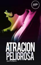 Atracción Peligrosa(CAMREN) by marikiya2004