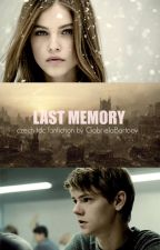 Last Memory (TDC fanfiction cz) by GabrielaBartoov