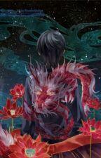 Thiên Hoàng Qúy Trụ (Edit_Hoàn) by EmyTakako