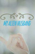 My Alien Husband (Slow Update) ➡taehyungXyoona⬅ by IYA_Story97