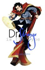 Dr Strange is the Type  by Leia_Sama