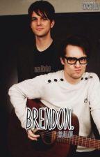 Brendon.⚣Brallon✔️ by CockyLilo