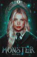 Monster ▷ Fred Weasley. by Sweet_dream16