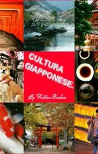 Cultura Giapponese by EllenRose325