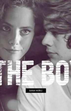 The Boy   H.S.   by Sarah_n3093