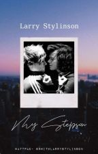 Larry - My Stepson by 69withlarrystylinson