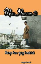 Mon Amour 2/2 (END)•Kyuhyun by anggelindah