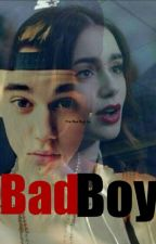 Bad Boy {Justin Bieber} by vividelicious
