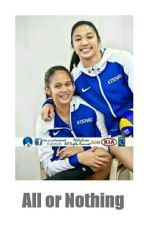 All or Nothing - JhoBea by masterdj_014