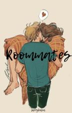 Roommates  》L.S by larrybolha