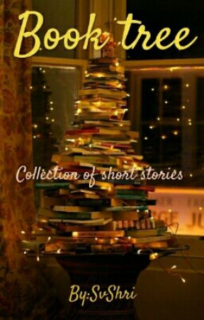 Book Tree by SvShri