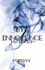 bye innocence -how to get away with murder by p0esyyy