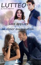 Love appears on  closer examination by Love_Ruggero