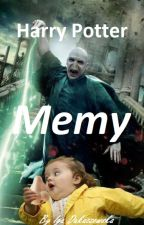 Memy - Harry Potter by UnderworldIgi