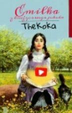Emilka z Księżycowego Jutuba by TheKoka