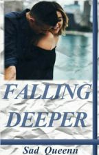 Falling Deeper by Sad_Queenn