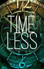 Timeless #Netties2017 by ChoclateBrownie007