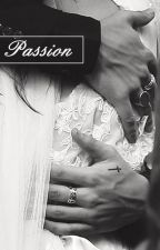 Passion (H.S) by Ladybady