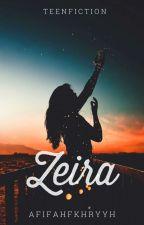 ZEIRA by justredgirll