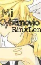 Mi cybernovio *RinXLen* by DaniWallker