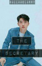 The secretary • KAISOO by MoonBinOppaa