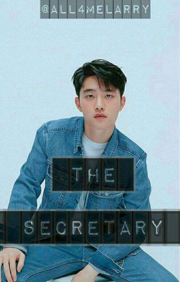 The secretary • KAISOO
