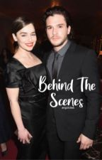 BEHIND THE SCENES ☀️ KIMILIA [The Wattys 2017] by bcmblebeetights
