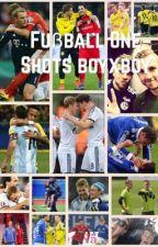 Fußball One Shots boyxboy by Lu_Mi_