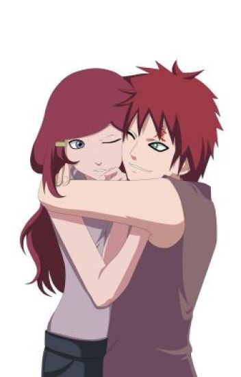 Fall in love and you'll fall forever ( Gaara's love story )