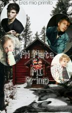 Mi Mate Es Mi Primo by Ilovewolfss