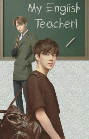 ¡My English Teacher! (KAIHUN-SEKAI) by mdreamgirlb