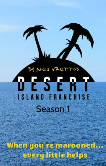 Desert Island Franchise by Avrettos