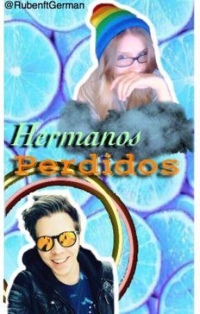 Hermanos Perdidos... | Hannubius #Wattys2017 by _erensnk_