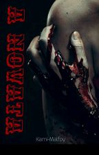 A Novata (teen Wolf) by Kami-Malfoy