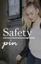 safety pin » zjm&ple by perriedirtysoul