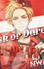 Ask or Dare Denmark ! {FRENCH} by NWinn06