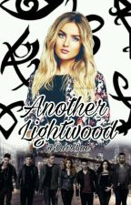 →Another Lightwood.  by BurrBae