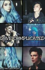 Love Complicated 2 - Near To You. by colorsway