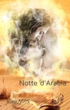 Notte d'Arabia by plinio1975