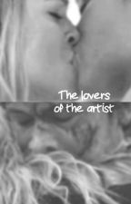 The lovers of the artist by SaturniaPyri