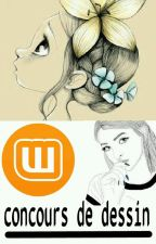 concours dessin by areyouready102